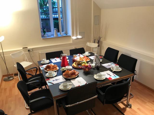 Drittes Finanzfrühstück: Ihr Geld hat lange genug Diät gemacht!