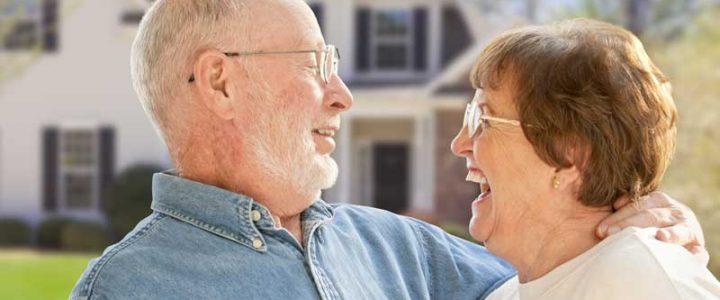 Altersvorsorge mit Immobilien: Der Altersarmut entgehen