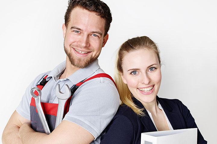 Berufsunfähigkeitsversicherung für junge Menschen