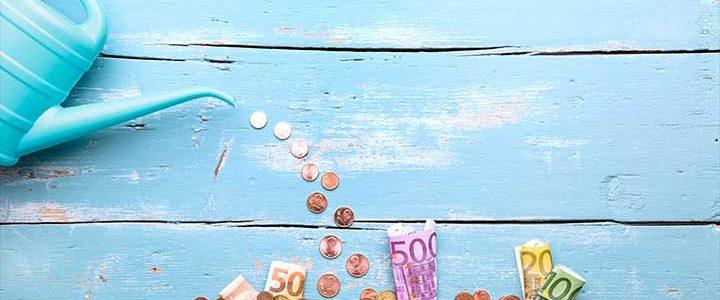 5 goldene Regeln für eine erfolgreiche Wertpapieranlage