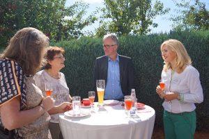 Rückblick: Hessische Landpartie am 08. September 2018