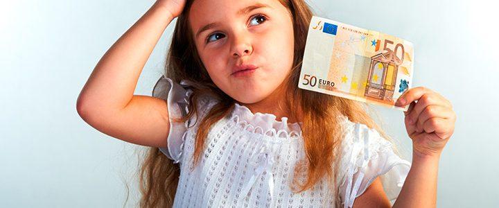 Kinderversicherung: Schutz für die Kleinsten