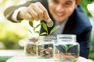 Verantwortungsvoll investieren
