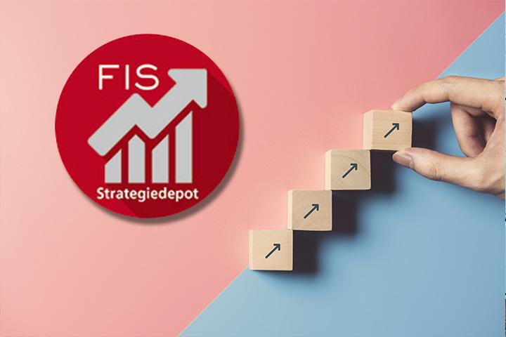 Auf Erfolgskurs: das FIS Strategiedepot