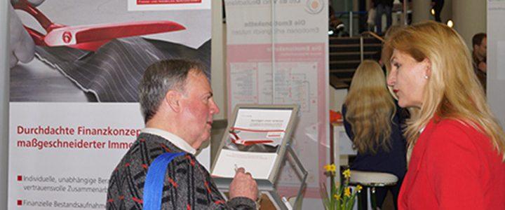 FIS:GR auf der Deutschen Anlegermesse 2015