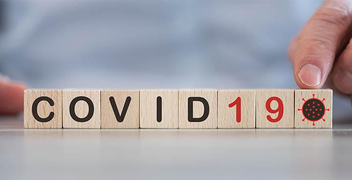 Aktueller Umgang mit COVID-19