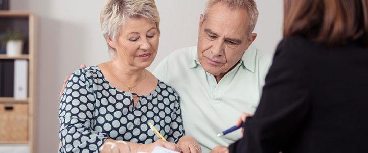 Mit der Rürup-Rente 2019 Steuern sparen