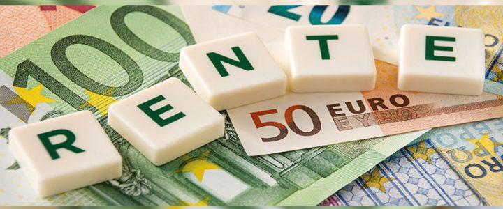 Auch die Riester-Rente wird 2018 attraktiver